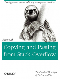copy-pasting from StackOverflow